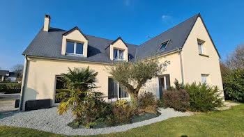 maison à Acqueville (50)