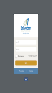 Bellwether - BCCU Mobile24- screenshot thumbnail