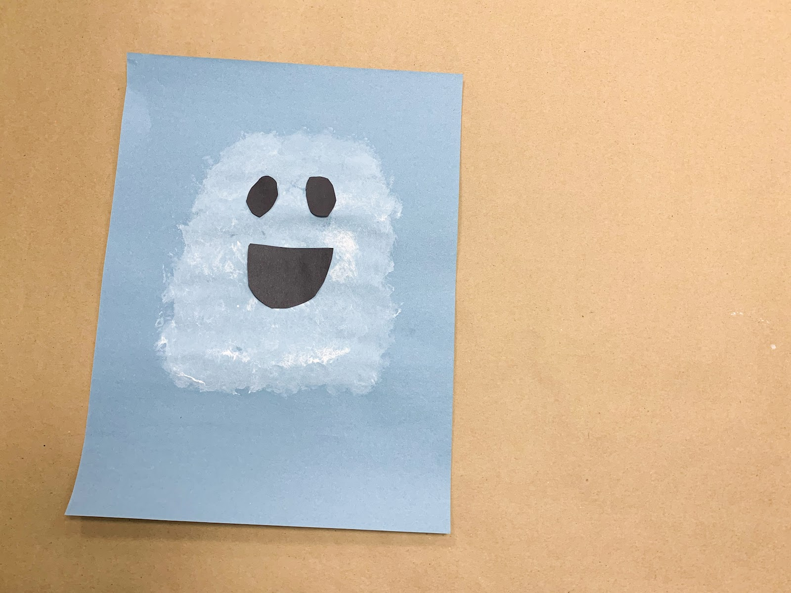 pom pom ghost craft