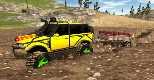 Offroad Kings 5 Mod screenshots 3