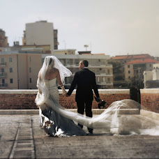 Wedding photographer dario mancini (mancini). Photo of 01.04.2015