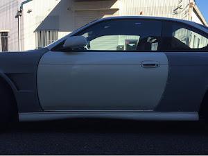 シルビア S14 前期 Q'S ハンドリングパッケージのカスタム事例画像 TER@さんの2018年11月07日03:35の投稿