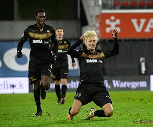STVV knokt zich met gouden driepunter tegen tien man van Essevee naast Mechelen en Moeskroen, hoofdrol voor VAR en arbitrage