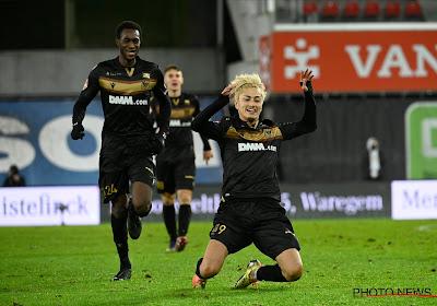 Niet alleen Anderlecht, maar ook Club Brugge deed een voorstel: 'Verhaeghe trok alle registers open en nam aanvaller van Belgische eersteklasser mee naar zijn kasteel'
