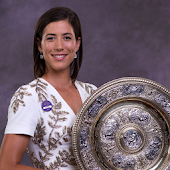 Garbiñe Muguruza Official App
