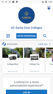 UC Santa Cruz Colleges Android Apps On Google Play - Google maps kresgie college us santa cruz