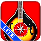 Mandolin Chords Compass Lite