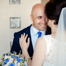 Wedding photographer Denis Derevyanko (derevyankode). Photo of 09.08.2018