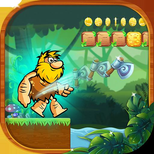 Jungle Adventures - Tarzan JumpTazan