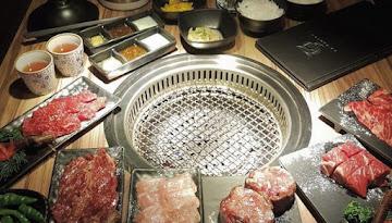 大股 熟成燒肉專門 台中店