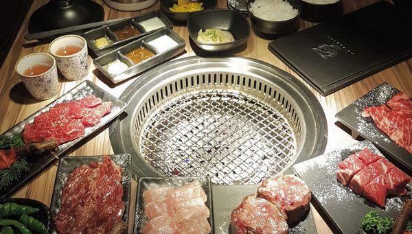 大股 熟成燒肉專門