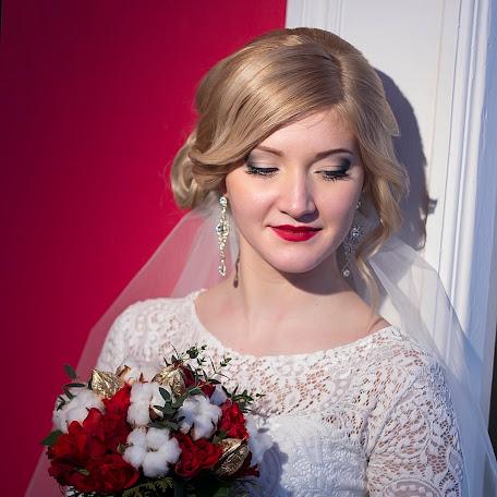 Wedding photographer Vera Kovrigina (knopka). Photo of 06.05.2016