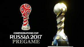 FIFA Confederations Cup Pregame thumbnail