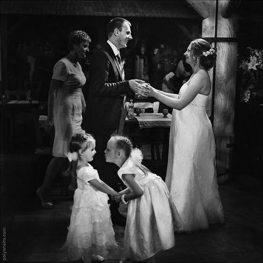 Wedding photographer Lubow Polyanska (LuPol). Photo of 16.06.2013