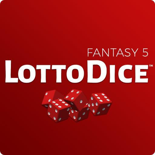 LottoDice Fantasy5