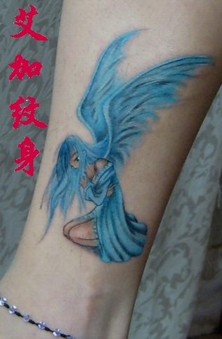 free angel tattoo designs. Labels: angel free tattoo