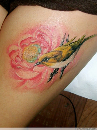 Download Free Tattoo Designs. This free tattoo design has an
