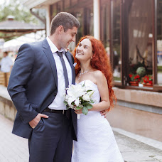 Wedding photographer Olga Aleksandrova (Avertaj). Photo of 26.11.2013