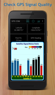 GPS Reset COM - Tools & Repair- screenshot thumbnail