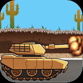 Tank Death race