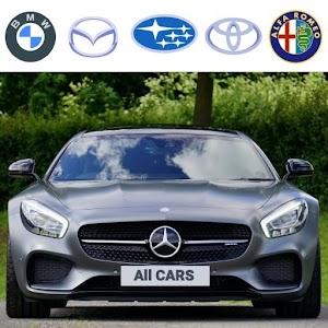 Car Parts Car Info for Car AccessoriesAll Cars 8.2.1 by Sagi Ilan logo