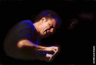 Photo: Esbjörn Svensson of EST Trio in Toronto 2002 (he died in 2008 in accident https://en.wikipedia.org/wiki/Esbj%C3%B6rn_Svensson_Trio)
