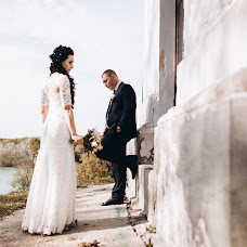 Wedding photographer Vyacheslav Skochiy (Skochiy). Photo of 07.12.2016