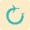 Budget Airlines Booking icon