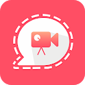 Chat & Texting Stories Creator – Video Maker icon