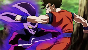 A Storm-and-Stress Assault! Gohan's Last Stand! thumbnail