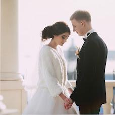 Wedding photographer Vladimir Fotokva (photokva). Photo of 12.11.2018