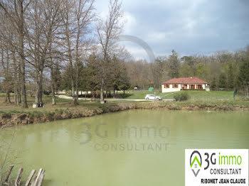 villa à Provins (77)