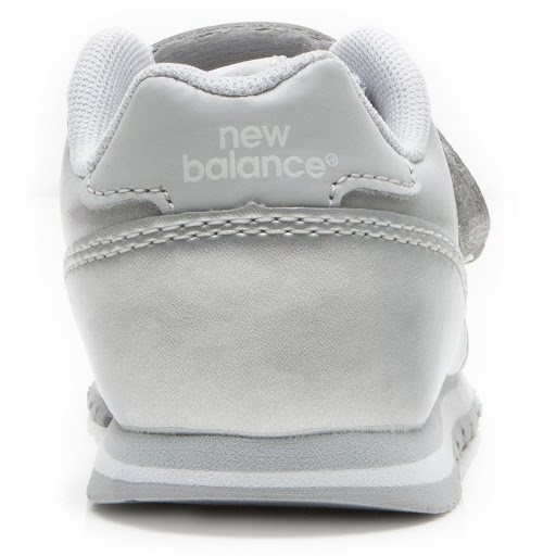 Thumbnail images of New Balance Metallic Trainer