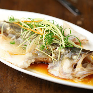 Chinese Style Fish Recipes.