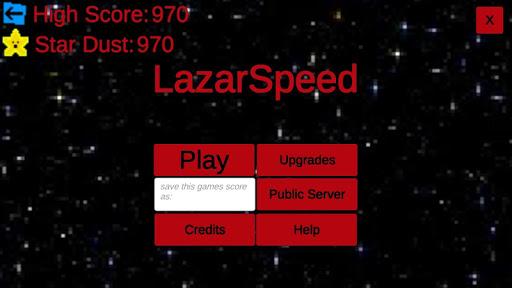 LazarSpeed 0.4.0 screenshots 1