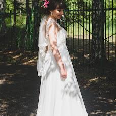 Wedding photographer Darya Krivoshey (DashaK83). Photo of 17.11.2015