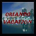 Orlando Vacation In Florida icon