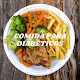 comida saludable para diabéticos Download for PC Windows 10/8/7