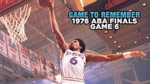Game to Remember: 1976 ABA Finals, Game 6 thumbnail