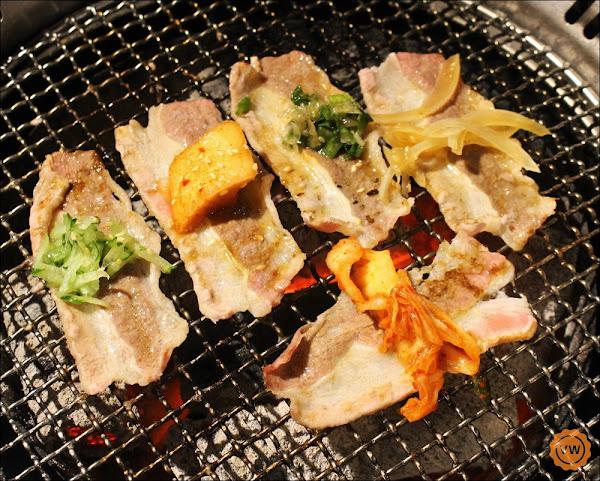 田季發爺逢甲店升級二代店 燒肉火鍋哈根達斯吃到飽!