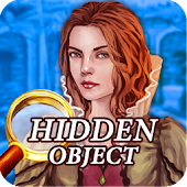 Hidden Object Dragon Quest