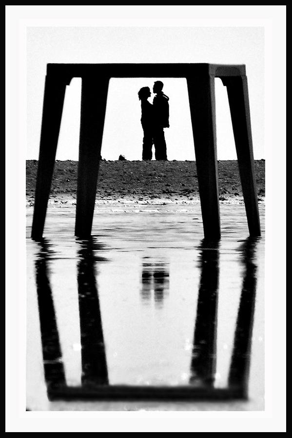 Un amore da...incorniciare di InsolitiScatti-di-CarloSoro