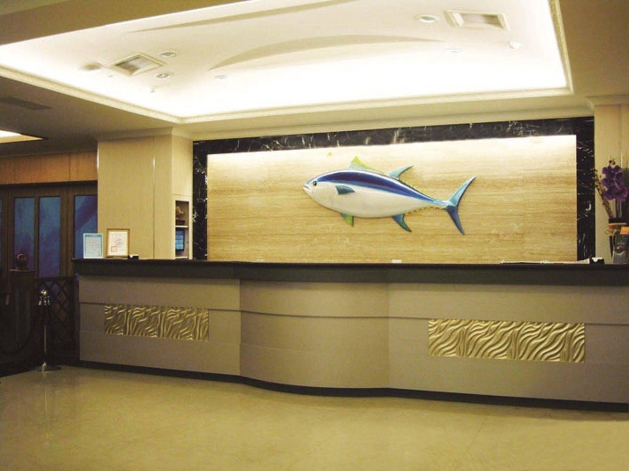 Fish Kaohsiung