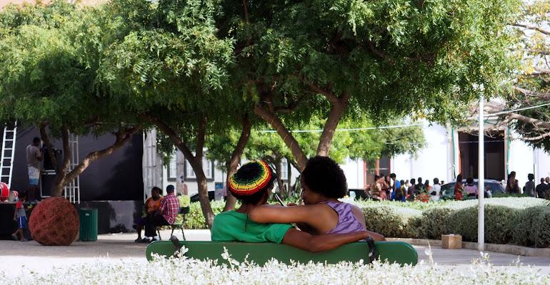 Rasta love di PISCHEDDA@SIMONE