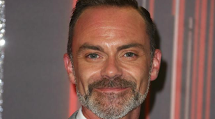 Daniel Brocklebank back on Corrie after holiday
