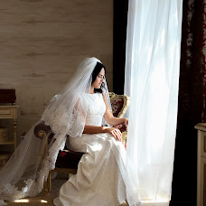 Wedding photographer Anastasiya Tischenko (prizrak). Photo of 08.10.2017