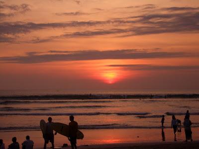 Bali, Kuta