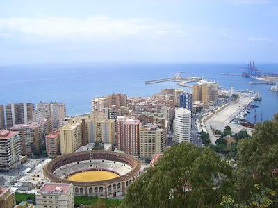Spanien Sightseeing
