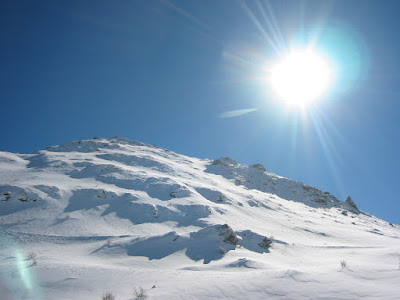 Frankreich Snowboarding