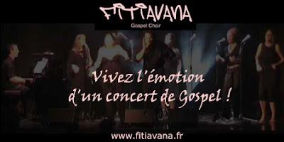 Fitiavana Gospel Choir en concert ! Filigrane_concert_450x25